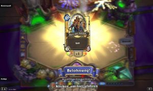 Hearthstone-Priester-Level-60-Belohnung