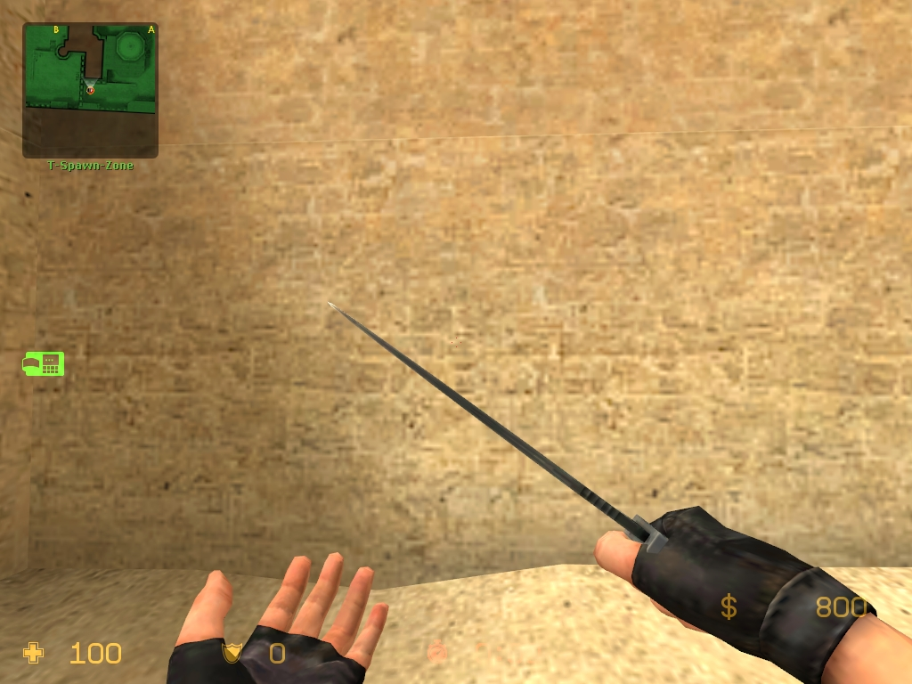 cs how to change crosshair