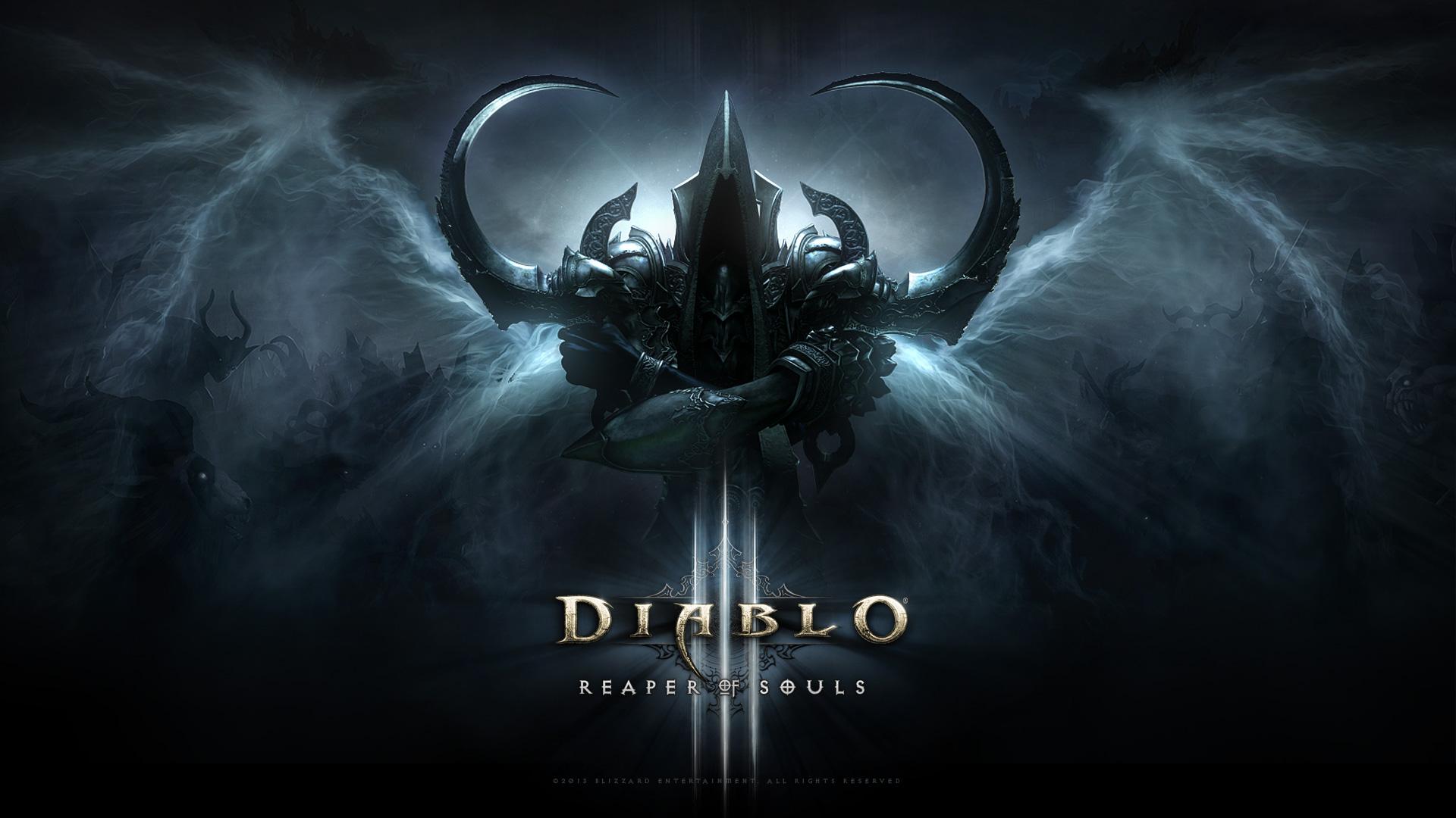 [Diablo 3] – Reaper of Souls erscheint im März
