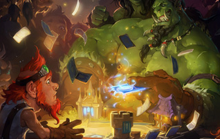 [Hearthstone] – Patchnotes 1.0.0.5170