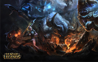[League of Legends] – Datei d3dx9_39.dll Fehler