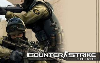 Counter-Strike Source Update