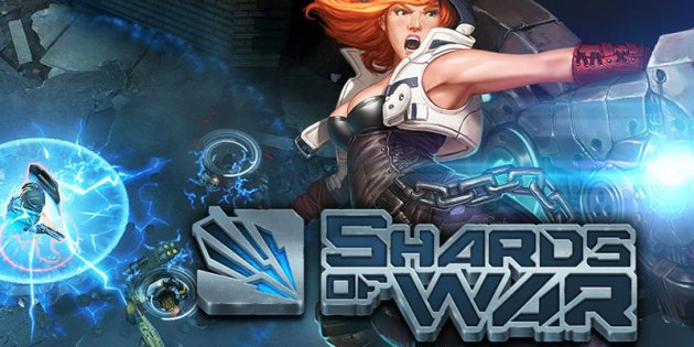 Shards of War angespielt