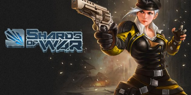 Shards of War – Übersicht aller Sentinels