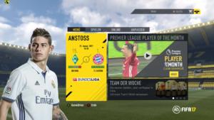 FIFA 17 30 FPS fix ruckelfrei 60 FPS ingame