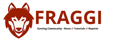 FrAGgi.de | Gaming Community // News - Tutorials - Reports