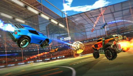 Rocket League Patch Notes v1.40 – 13.12.2017