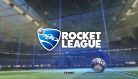 rocket league skip intro screen