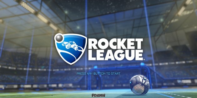 Rocket League Statistik sichern