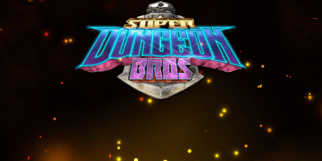 Super Dungeon Bros kostenlos im Windows Store