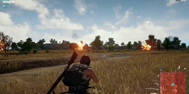 Singleplayer-Kampagne für PLAYERUNKNOWN'S BATTLEGROUNDS?