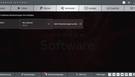 Radeon Software Adrenalin Edition 18.2.2 Release Notes