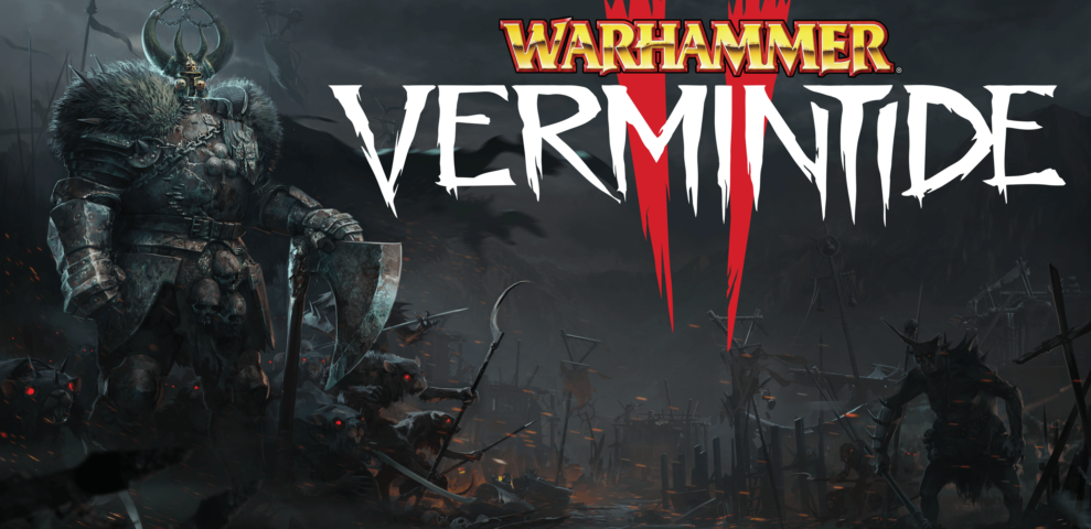 Vermintide 2 matchmaking not working