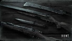 Hunt Showdown Fehler 0x60004